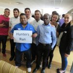 Hunters Run candidates Cape Town