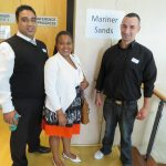 Mariner Sands candidates Cape Town